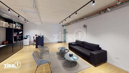 משרד בבניין האופן 5 | קומה 3 | שטח 180מ״ר  | תמונה #1 - 1