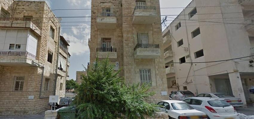 בניין אבן סינא 5 בחיפה | רמת הבניין classC | תמונה #0 - 1