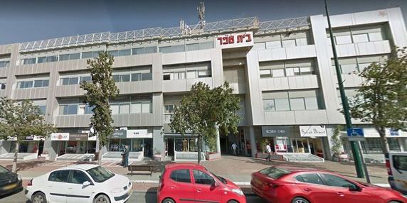 בניין בית טפר בתל אביב יפו | רמת הבניין classB | תמונה #1 - 1