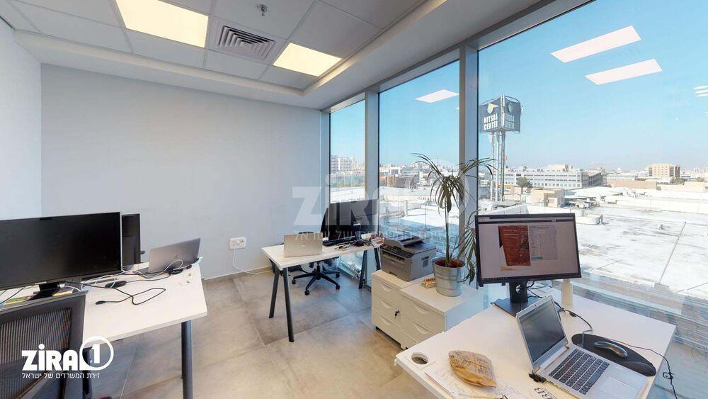 OFICINA SOHO | משרד פרטי ל-  1 - 12 אנשים  | תמונה #0 - 1