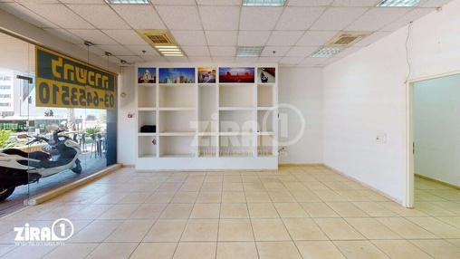 משרד בבניין מרכז ישראלוקס | קומה 0 | שטח 60מ״ר  | תמונה #15 - 1