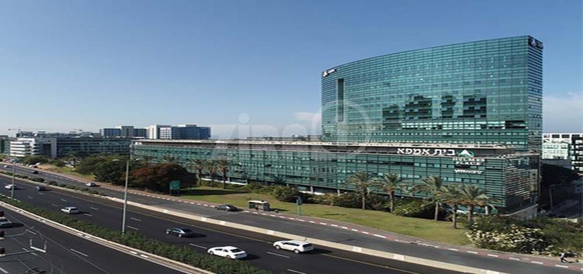 בניין בית אמפא - ספיר 5 בהרצליה | רמת הבניין classA | תמונה #0 - 1