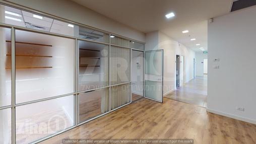 משרד בבניין בית עוגן | קומה 7 | שטח 733מ״ר  | תמונה #18 - 1