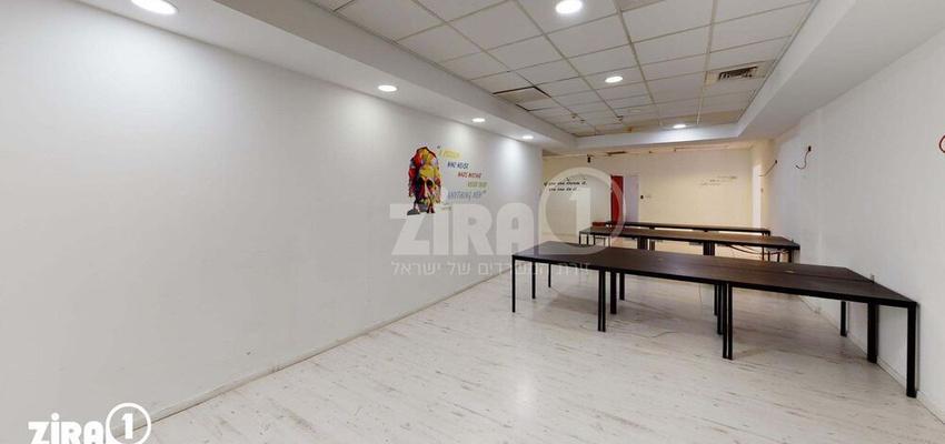 משרד בבניין הרצליה ביזנס פארק - בניין A | קומה 5 | שטח 249מ״ר  | תמונה #0 - 1