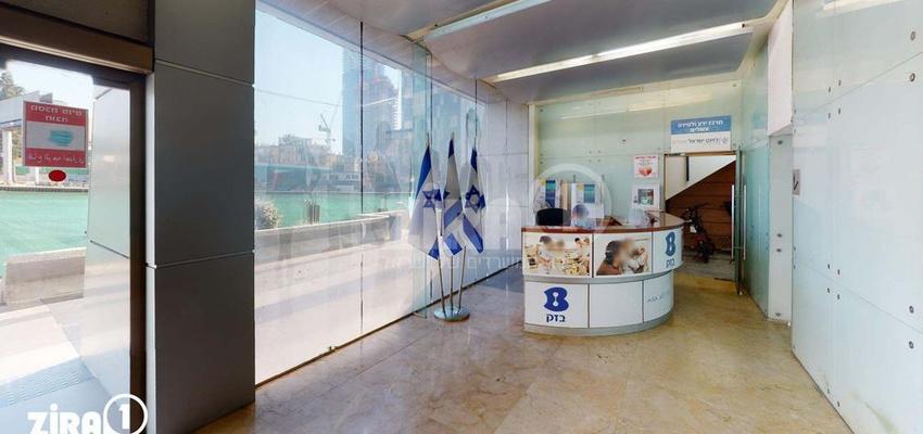 בניין בית אבגד ברמת גן   רמת הבניין classB   תמונה #0 - 1