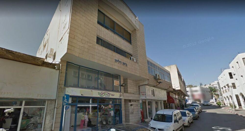 בניין בית דלית בטבריה | רמת הבניין classB | תמונה #0 - 1