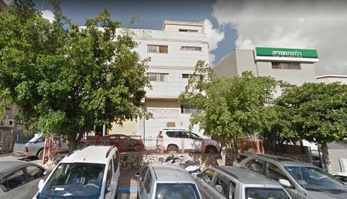 בניין זרחין 5 ברעננה   רמת הבניין classC   תמונה #15 - 1
