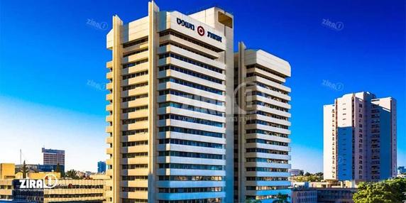 בניין אמות משפט בתל אביב יפו | רמת הבניין classB | תמונה #9 - 1