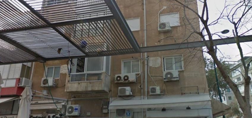 בניין קראוזה 4  בנתניה   רמת הבניין classC   תמונה #0 - 1