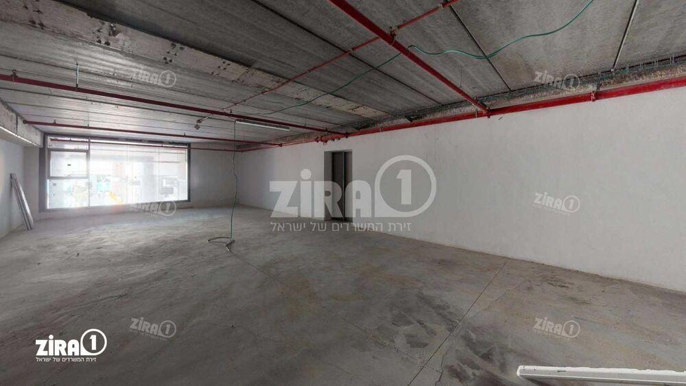 משרד בבניין מול החוף ווילג' | קומה: 1 | שטח 150 תמונה | מ׳׳ר #20 - 1