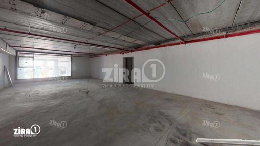 משרד בבניין מול החוף ווילג' | קומה 1 | שטח 150מ״ר  | תמונה #1 - 1