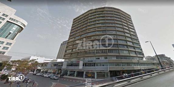 בניין מנחם בגין 74 בתל אביב יפו | רמת הבניין classC | תמונה #13 - 1