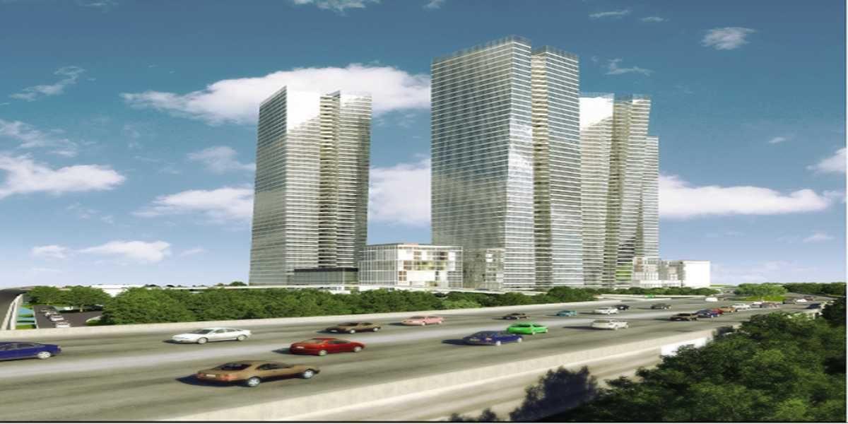 פרויקטים בהקמה CITY TECH בהרצליה   רמת הבניין classA   תמונה #0 - 1
