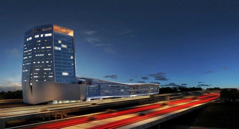 בניין קניון עזריאלי ראשונים בראשון לציון | רמת הבניין classA | תמונה #0 - 1