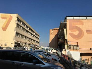 בניין מרכז ספיר בירושלים | רמת הבניין classB | תמונה #5 - 1