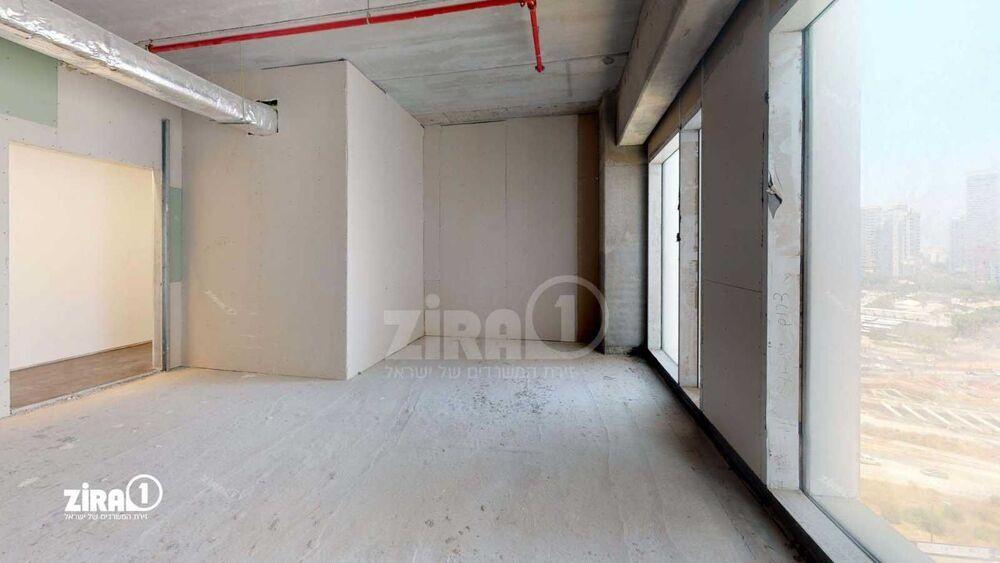 משרד בבניין H-Tower רסיטל | קומה: 12 | שטח 845 תמונה | מ׳׳ר #13 - 1
