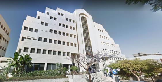 בניין גוש עציון 13 בגבעת שמואל | רמת הבניין classB | תמונה #0 - 1