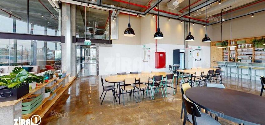 משרד בבניין בית המרטון - בניין C  | קומה 0 | שטח 750מ״ר  | תמונה #0 - 1