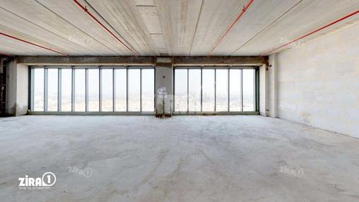 משרד בבניין מגדל הכשרת הישוב  | קומה 40 | שטח 400מ״ר  | תמונה #22 - 1