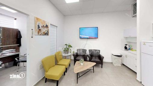 משרד בבניין בניין רב גל | קומה 3 | שטח 55מ״ר  | תמונה #14 - 1