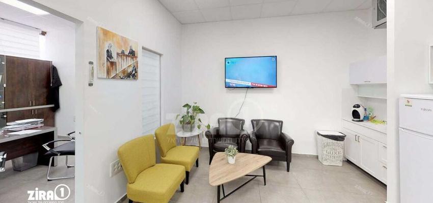 משרד בבניין בניין רב גל | קומה 3 | שטח 55מ״ר  | תמונה #0 - 1