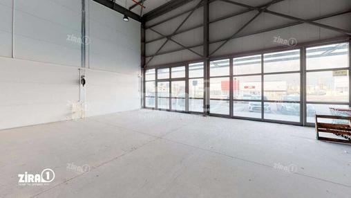 משרד בבניין פארק דלויה | קומה 0 | שטח 300מ״ר  | תמונה #4 - 1