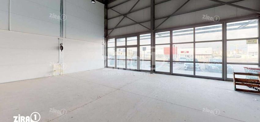 משרד בבניין פארק דלויה | קומה 0 | שטח 300מ״ר  | תמונה #0 - 1