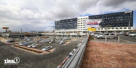 בניין מתחם Centro ברחובות | רמת הבניין classA | תמונה #3 - 1