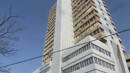 בניין מגדל בית כלל  בתל אביב יפו | רמת הבניין classB | תמונה #0 - 1