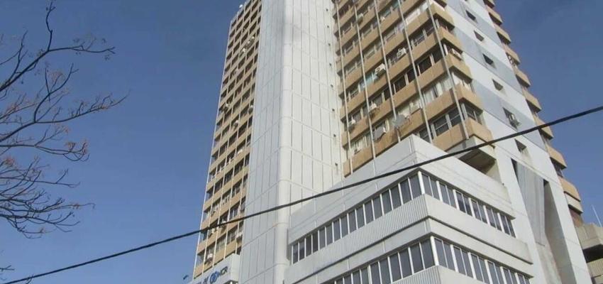 בניין מגדל בית כלל  בתל אביב יפו   רמת הבניין classB   תמונה #0 - 1