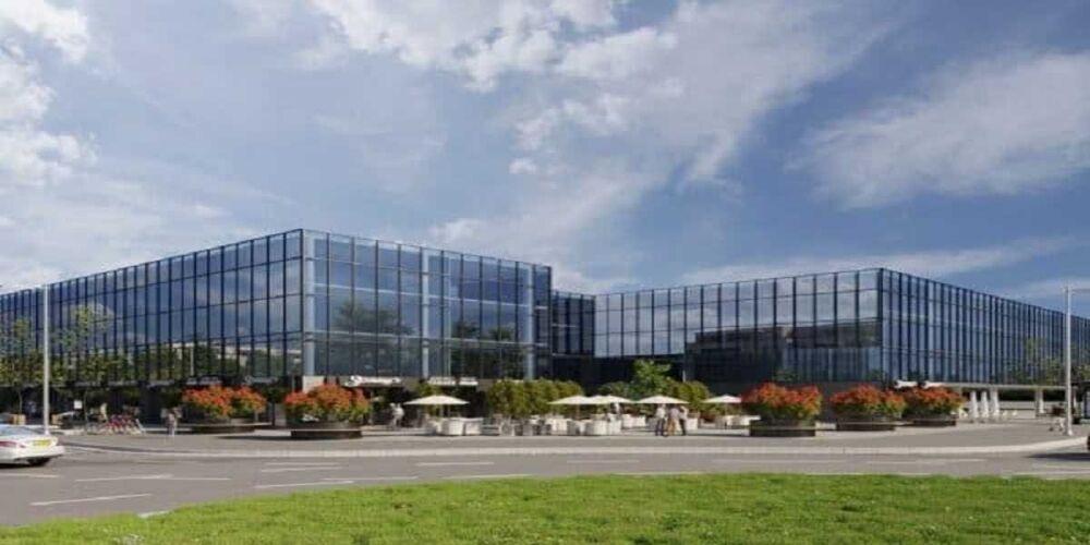 פרויקטים בהקמה GOLDTEC Mevo Carmel ביוקנעם | רמת הבניין classA | תמונה #0 - 1