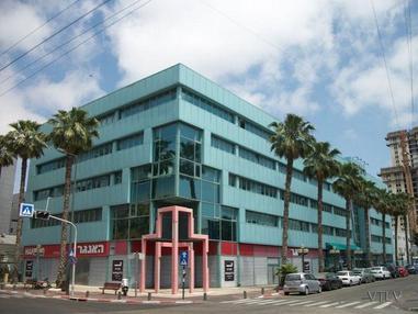 בניין בית קליפורניה  בתל אביב יפו   רמת הבניין classB   תמונה #2 - 1
