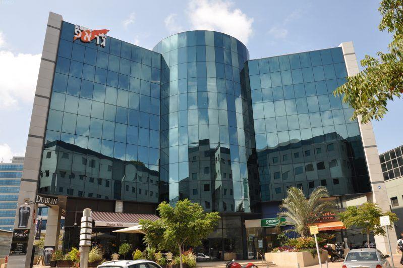 בניין בית ג.ר.א.פ בהרצליה | רמת הבניין classB | תמונה #0 - 1
