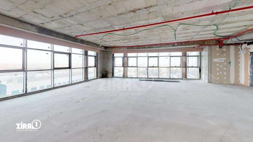 משרד בבניין Space ראשון לציון | קומה 7 | שטח 151מ״ר  | תמונה #6 - 1