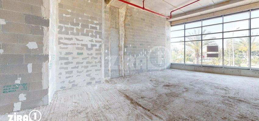 משרד בבניין אפרידר סנטר אזור | קומה 1 | שטח 158מ״ר  | תמונה #0 - 1