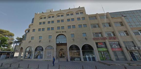 בניין בית הילל בבאר שבע | רמת הבניין classB | תמונה #5 - 1