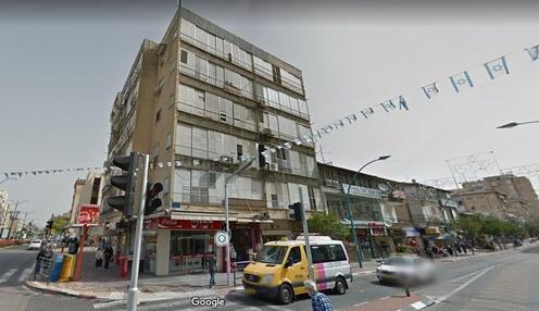 בניין רוטשילד 60 בראשון לציון | רמת הבניין classC | תמונה #0 - 1
