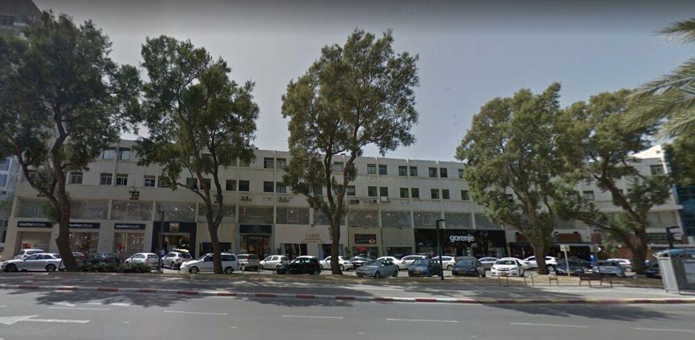 בניין בניין B בהרצליה | רמת הבניין classC | תמונה #0 - 1
