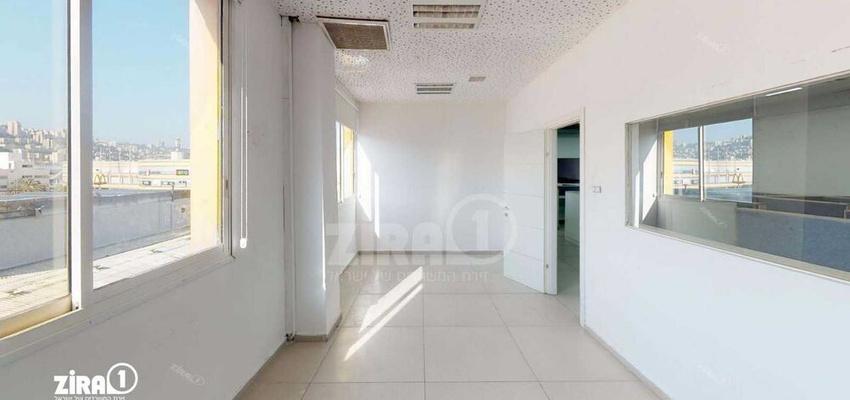 משרד בבניין שדרות ההסתדרות 60 | קומה 3 | שטח 270מ״ר  | תמונה #0 - 1