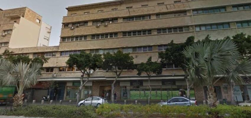בניין דרך העצמאות 45 בחיפה | רמת הבניין classC | תמונה #0 - 1