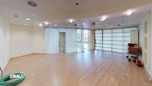 משרד בבניין גב ים אפק | קומה 0 | שטח 200מ״ר  | תמונה #22 - 1