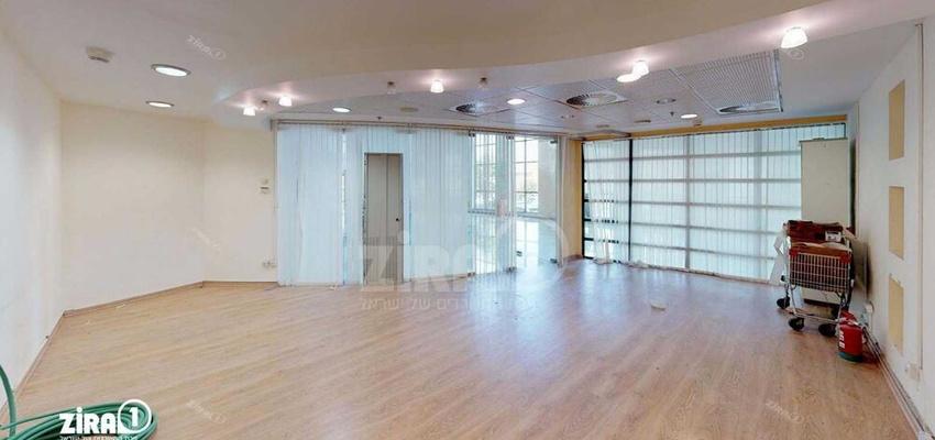 משרד בבניין גב ים אפק   קומה 0   שטח 200מ״ר    תמונה #0 - 1
