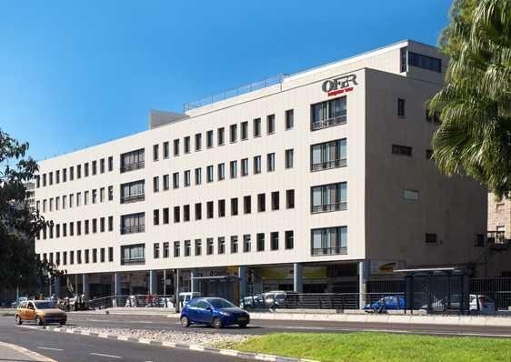 בניין עופר  בחיפה   רמת הבניין classB   תמונה #0 - 1