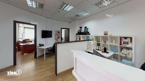 משרד בבניין בית אולימפיה | קומה 2 | שטח 90מ״ר  | תמונה #6 - 1