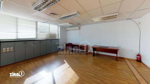 משרד בבניין בית רון | קומה 2 | שטח 250מ״ר  | תמונה #23 - 1