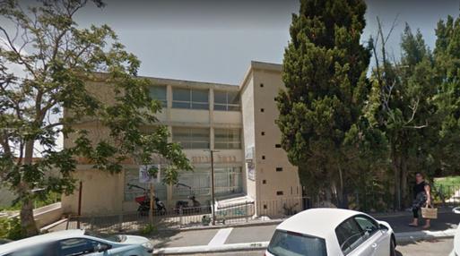 בניין מרגלית 4 בחיפה | רמת הבניין classC | תמונה #1 - 1