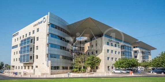 בניין בית אחים אייזנברג באיירפורט סיטי | רמת הבניין classB | תמונה #0 - 1