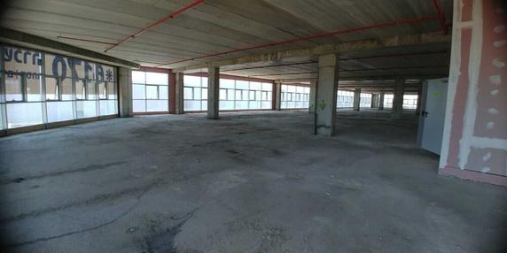 בניין KENNEDY CITY בראשון לציון | רמת הבניין classA | תמונה #13 - 1
