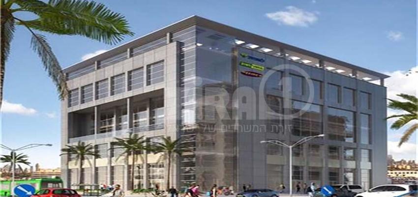 בניין חנקין 1 בקרית אתא | רמת הבניין classB | תמונה #0 - 1