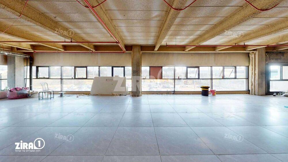 משרד בבניין בניין בלורי | קומה 2 | שטח 322מ״ר  | תמונה #0 - 1